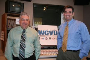 SAL AND PATRICK CENTER WGVU2