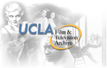 UCLA VIDEO LOGO