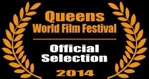 Black and Gold Laurel 2014 - QWFF
