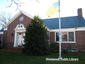 Westwood Public Library