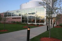 Dogwood Center for Performing Arts