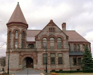 Hackley Library
