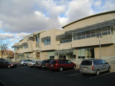 Herrick district library