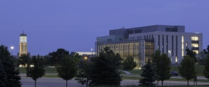 MARY IDEMA PEW LIBRARY