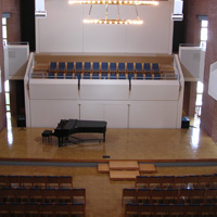 North Park University - Anderson Chapel