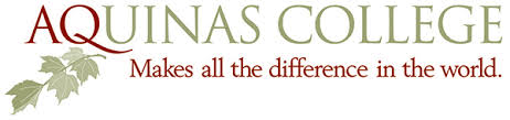 Aquinas College logo copy