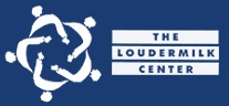 Loudermilk Center logo copy