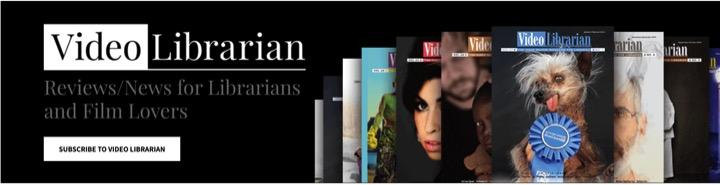 Video Librarian-logo